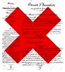 brevet barré