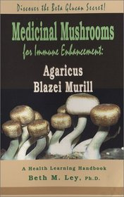 couverture livre agaricus