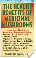 couverture livre champignons médicinaux